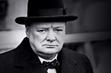 NZZ Winston Churchill